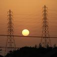 太陽の綱渡り